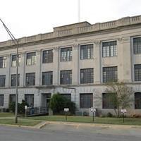 Pontotoc County, Oklahoma