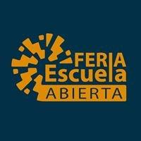 Feria Escuela Abierta