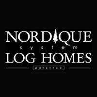 Nordique System Log Homes