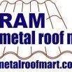 RAM Metal Roof Mart