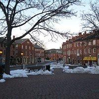 Market Square Historic District