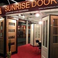 Sunrise Doors International Pte Ltd