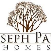 Joseph Paul Homes