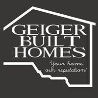 Geiger Built Homes