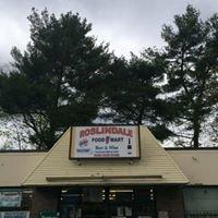 Roslindale Food Mart