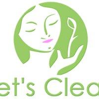 Let's Clean