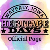 Waverly Heritage Days
