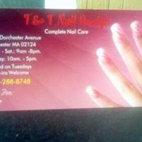 T & T Nail Design