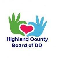 Highland County Board of Developmental Disabilities