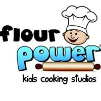 Flour Power Kids Cooking Studios: Cary