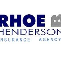 Rhoe B Henderson Insurance Agency