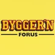 Byggern Forus