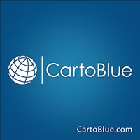 CartoBlue