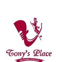 Tonys Place Restaurant