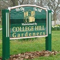College Hill Gardeners