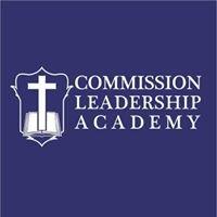 Commission Leadership Academy