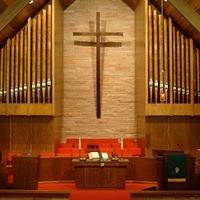 Cimarron UM Church