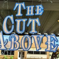 The Cut Above by Patricia and Deanna