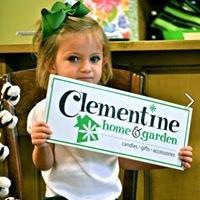 Clementine Home & Garden