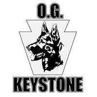 O.G. Keystone Schutzhund Club