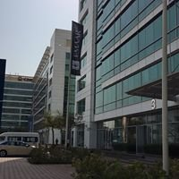 Emaar Business Park