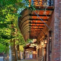 Columbia City and Fallon Hotels and Cottages