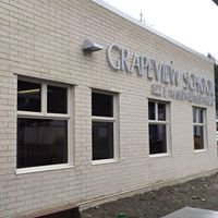 Grapeview Elementary & Middle School