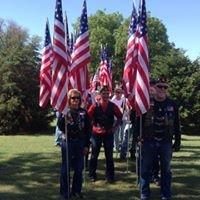 Kansas American Legion Post 180