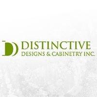 Distinctive Designs & Cabinetry Inc.