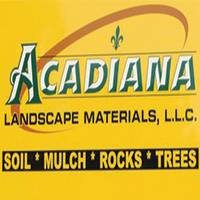 Acadiana Landscape Materials, LLC