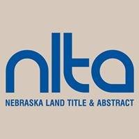 Nebraska Land Title & Abstract