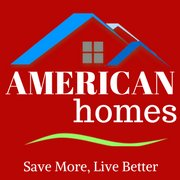 American Homes Tyler Texas