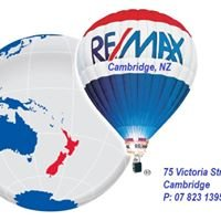 Re/max - Cambridge