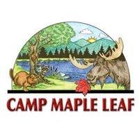 Camp Maple Leaf