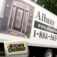 Albany Door Company, INC.