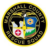 Marshall County Rescue Squad