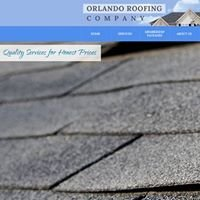 The Orlando Roofing Co