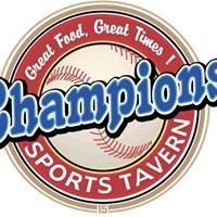 Champions Sports Tavern & Bowling Center