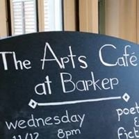 The Arts Café at Barker