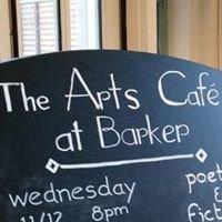 The Arts Café at Barker