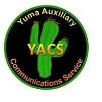 Yuma Auxiliary Communications Service (YACS)