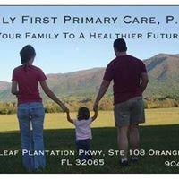 Family First Primary Care & Pediatrics