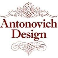 Antonovich Design Украина