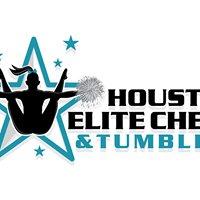 Houston Elite Cheer