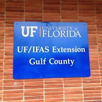 UF IFAS Gulf County Extension