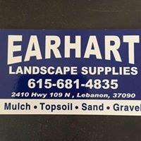 Earhart Landscape Supplies