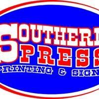 Southern Press Printing & Signs