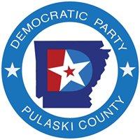 Democratic Party of Pulaski County - Arkansas