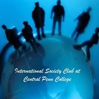 International Society Club at Central Penn College