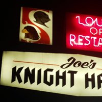 Joe's Knight Hawk